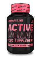 Active Woman Biotech USA (60 табл.)