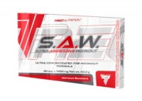 S.A.W. Trec Nutrition (30 капс.)