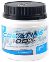 Creatine 100%  Trec Nutrition (300 гр, 600 гр)