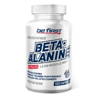 Beta-Alanine Be First 120 капсул