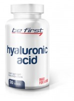 Hyaluronic Acid Be First (30 табл)