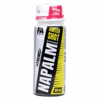Xtreme Napalm Shot Fitness Authority (60 мл)