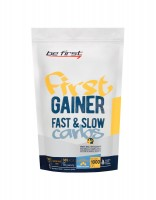 First Gainer Fast & Slow Carbs Be First (1000 гр)