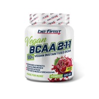 BCAA 2:1:1 Vegan powder Be First (200 гр)