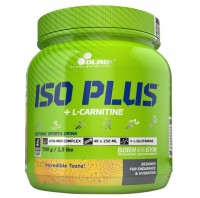 Iso Plus Powder OLIMP (700 гр)