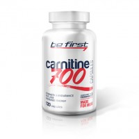 L-Carnitine Capsules 700 мг Be First (60,120 капс)