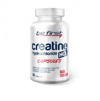 Creatine HCL Capsules Be First (90 капс)