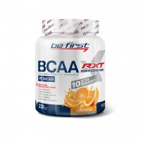BCAA RXT Powder Be First (230 гр)