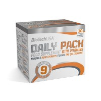 Daily Pack BioTech USA (30 пак)
