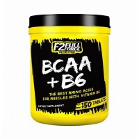 BCAA+B6 F2 Full Force (150 табл)