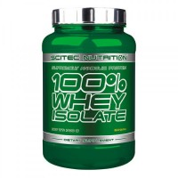 100% Whey Isolate Scitec Nutrition (700 гр)