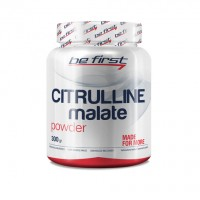 Citrulline Malate Powder Be First (300 гр)