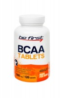 BCAA Tablets Be First (120 таб)