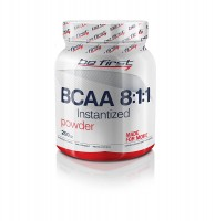 BCAA 8:1:1 Instantized Powder Be First (250 гр)