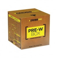 CrossTrec PRE-W Box Trec Nutrition (15гр)