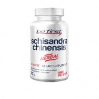 Schisandra Chinensis Powder Be First (33 гр)