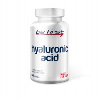 Hyaluronic Acid Be First (60 табл)