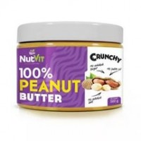100% Peanut Butter Smooth OstroVit (500 гр)