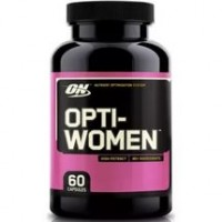 Opti-Women Optimum Nutrition (60 капс.)