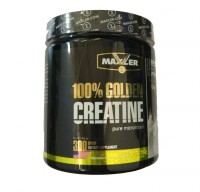 100% Golden Creatine Maxler (300гр)