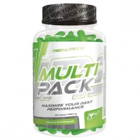 MULTIPACK (60 капс.,120 капс.) Trec Nutrition