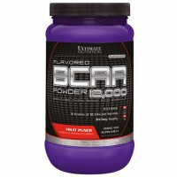 BCAA Powder 12000 Ultimate Nutrition (457 гр)
